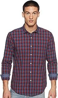 Max Men's Slim Casual Shirt