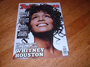 Best whitney houston rolling stone cover Reviews