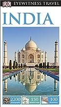 DK Eyewitness Travel Guide India (Eyewitness Travel Guides)