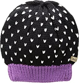 Columbia - Powder Princess Hat (Youth)