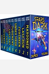 Stars Dark: The Complete Series (Complete Series Box Sets) Kindle Edition