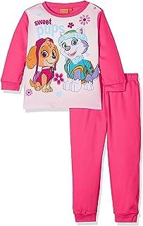 b6987e6fdd900 Nickelodeon Paw Patrol Colorful Sweet Pups Ensemble de Pyjama Bébé Fille