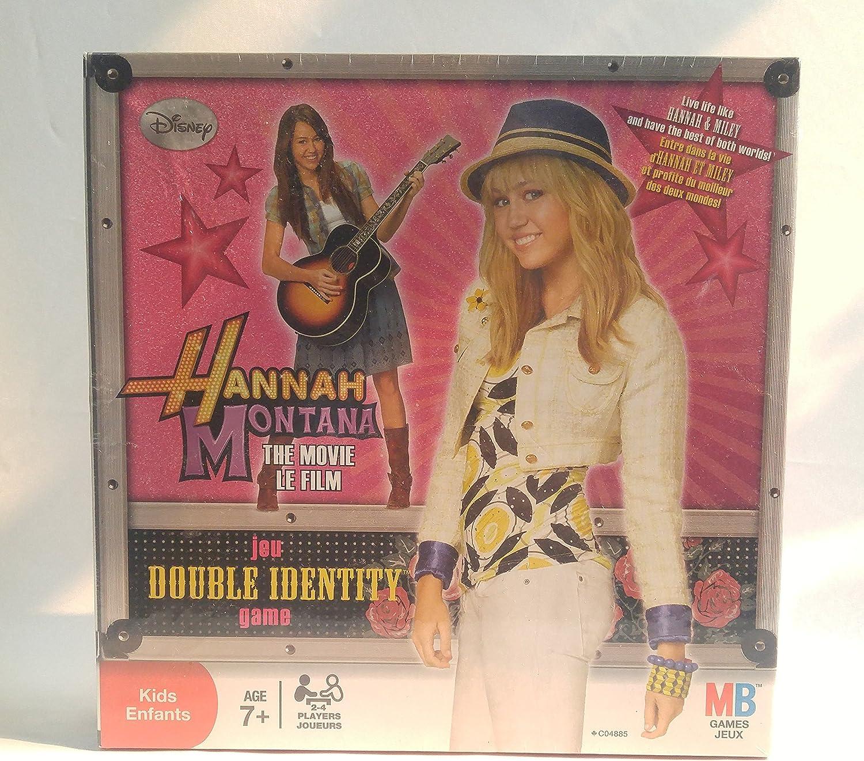 n ° 1 en línea Hannah Montana Movie Movie Movie Juego  apresurado a ver