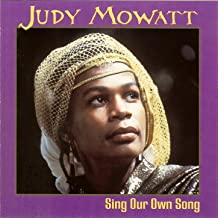 Best judy mowatt sing our own song Reviews