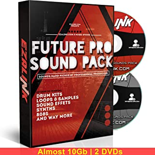 fl studio hip hop drum kit