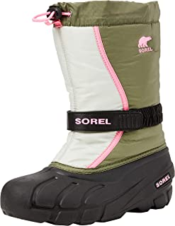 Sorel Youth Flurry girls Snow Boot
