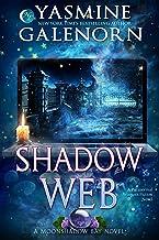 Shadow Web: A Paranormal Women's Fiction Novel (Moonshadow Bay Book 5)
