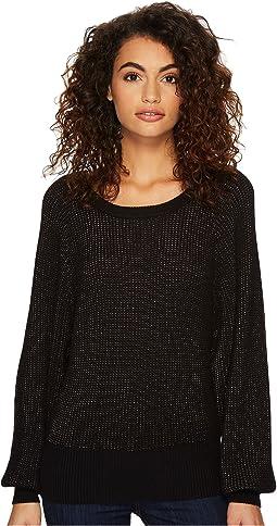Splendid - Lurex Pullover