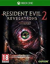 Resident Evil Revelations 2 (Xbox One) (UK IMPORT)