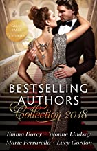Bestselling Authors Collection 2018/Marriage Meltdown/The Ceo's Contract Bride/Her Lawman On Call/His Diamond Bride (Diamo...