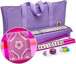 Best purple mahjong set Reviews