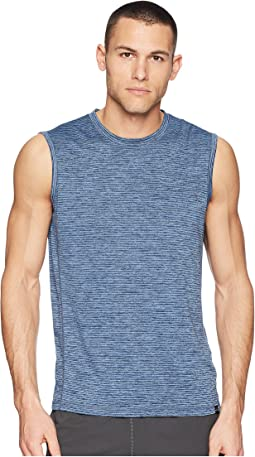 Hardesty Sleeveless