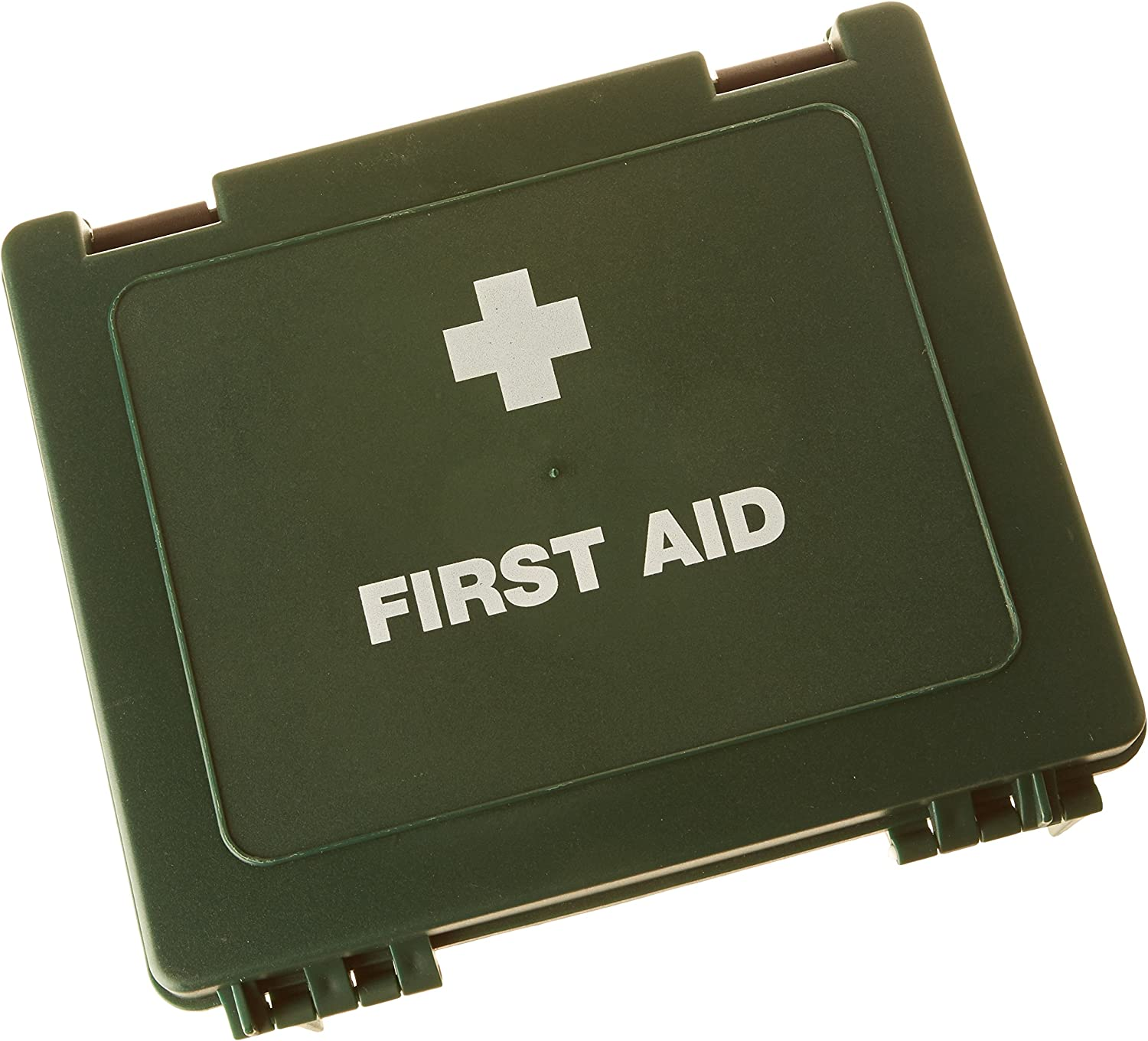 Reliance Free shipping Medical HSE 20 Person Workplace Fees free First Box Aid Green Kit