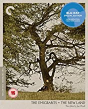The New Land/ The Emigrants [Criterion Collection] [Blu-ray] [2016]