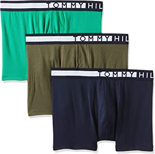Tommy Hilfiger Men's Trunk (Pack of 3) Trunks