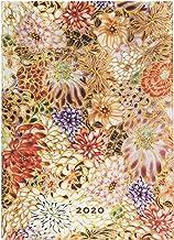 Paperblanks Agendas 12 Meses 2020 Kikka   Por Días   Midi (130 × 180 mm)