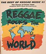 The Best Of Reggae Music #1: The Songs Of Peter Tosh [Songbook