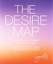 desire map workbook