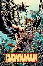 Hawkman (2018-) Vol. 1: Awakening