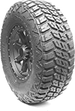 Delium KU-255 all_ Season Radial Tire-LT35/12.50R17 121Q
