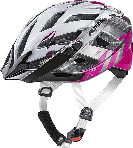 91VpqUJTUEL. AC SL520  - CHILEAF Jugend & Erwachsene Fahrradhelm CE EN1078, EPS-Körper + PC-Schale, Robust und Ultraleicht, mit reflektierendem Streifen und Abnehmbarem...