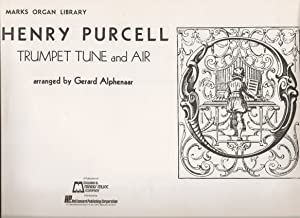 Best purcell trumpet tune and air sheet music Reviews