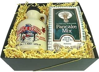 Best vermont pancake gift basket Reviews