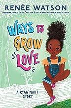 Ways to Grow Love (A Ryan Hart Story Book 2)