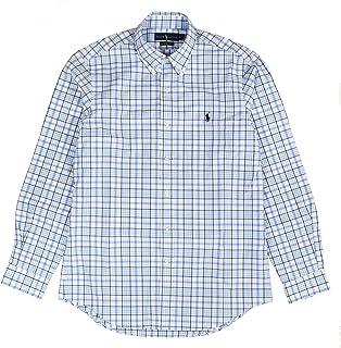 fd90ccb0bf42 Amazon.com  Polo Ralph Lauren - Casual Button-Down Shirts   Shirts ...