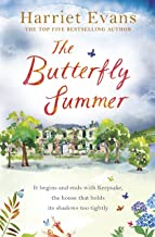 The Butterfly Summer: Dark family secrets hide in this gripping and moving tale by the SUNDAY TIMES bestseller (English Ed...