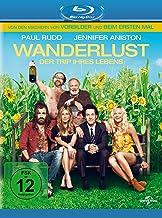 WANDERLUST-DER TRIP IHRES - MO [Blu-ray] [2011]