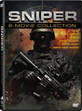 Sniper 1993 Sniper 2 / Sniper 3 / Sniper: Reloaded - Vol / Sniper: Ghost Shooter / Sniper: Legacy - Set