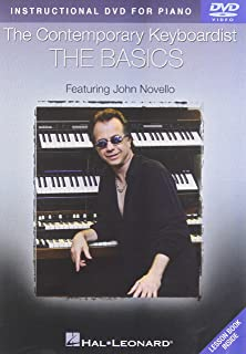 The John Novello: The Contemporary Keyboardist