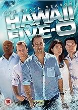 Hawaii Five-0: The Sixth Season