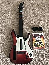 Guitar Hero 5 LOOSE Stand Alone Guitar - Nintendo Wii (Bulk Packaging)
