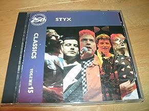 Best styx volume 15 Reviews