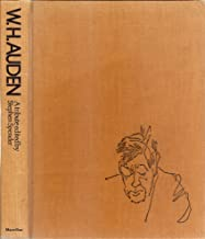 W. H. Auden a tribute, SIGNED BY STEPHEN SPENDER (FIRST AMERICAN EDITION SIGNED BY THE EDITOR, STEPHEN SPENDER)
