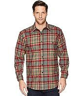 L/S Trail Shirt w/ Elbow Patch