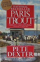Paris Trout National Book Award Winner.