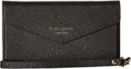 Kate Spade New York - Envelope Wristlet Phone Case for iPhone® 7/iPhone® 8