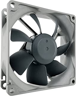 Noctua NF-R8 redux-1800 PWM, 4-Pin, High Performance Cooling Fan with 1800RPM (80mm, Grey)
