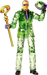 Best riddler action figure Reviews