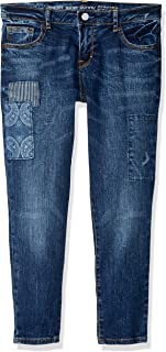 Girls' Big Super Skinny Jeans