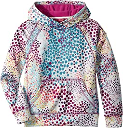 Girls Crown Bonded Pullover (Little Kids/Big Kids)