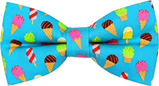 ice cream bow tie