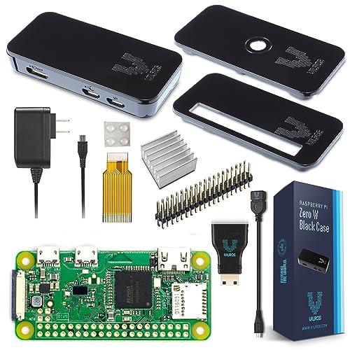 Raspberry Pi Zero W Mega Kit