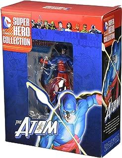 Eaglemoss DC Comics Super Hero Collection The Atom Figurine