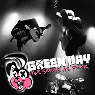 Awesome as Fuck (Deluxe) [Explicit]