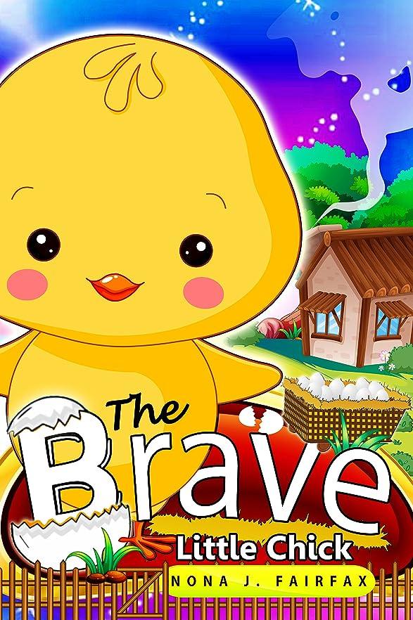 クロス予感不振The Brave Little Chick (English Edition)