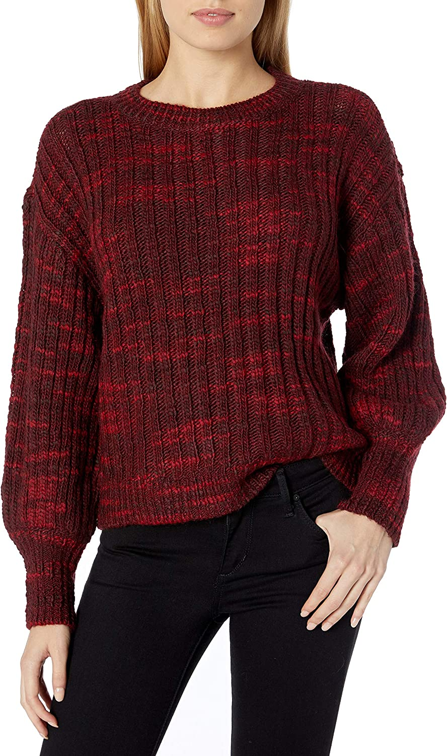 Parker Women's Caims Marled Our shop OFFers the best service Sweater Fashion Sales of SALE items from new works